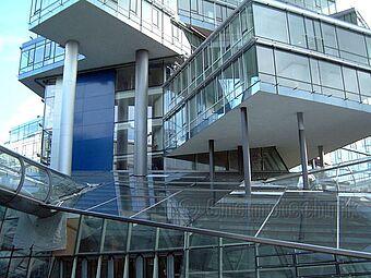 Nord West LB, Landeszentralbank Hannover