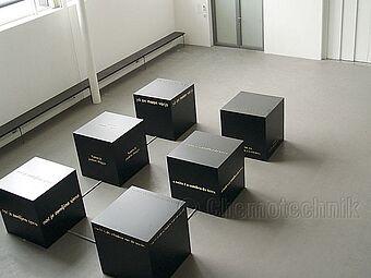 Vera Röhm , Künstlerwerkstatt Darmstadt
