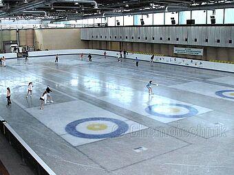 Eissport und Freizeit, Chemnitz