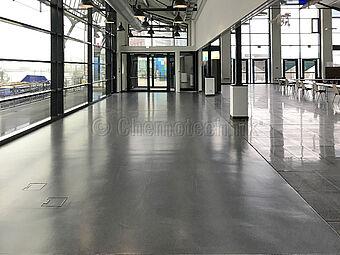 Fischbahnhof Eventlocation, Bremerhaven