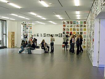 Kunsthalle, Düsseldorf