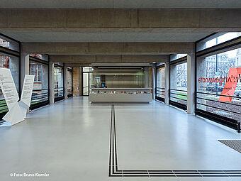Universität für angewandte Kunst, Wien