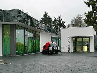 Museum, Bünde