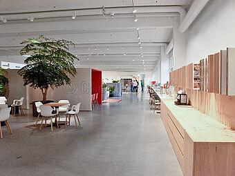Vitra Workspace, Weil am Rhein