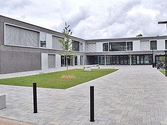 Mittelschule am Seeweiher, Weißenburg