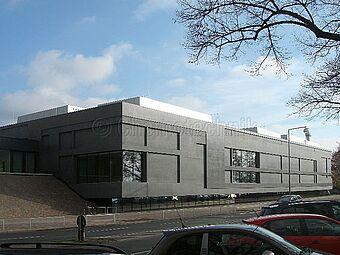 Sprengel Museum, Hannover