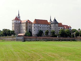 Schloß Hartenfels, Torgau