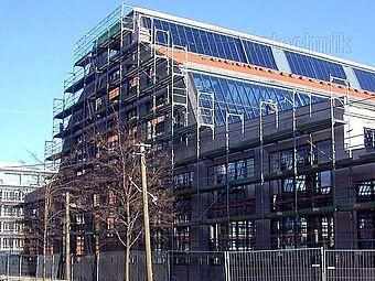 Deutsches Museum, Verkehrszentrum München
