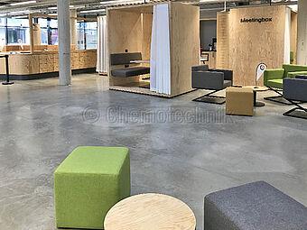 Digitales Gründerzentrum, Hof/Saale