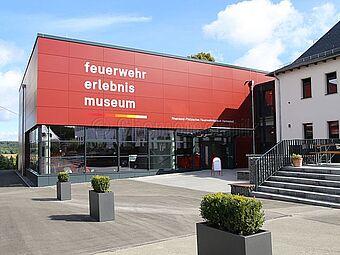 Feuerwehr-Erlebnis-Museum, Hermeskeil