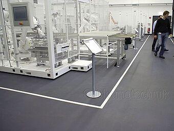 ABB Automation, Friedberg