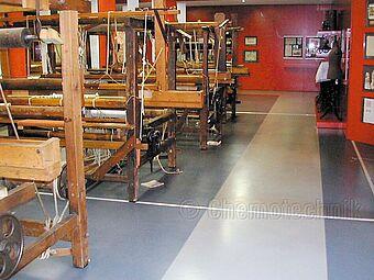 Web-Museum, Oederan
