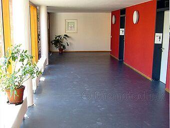 Mozartschule, Neuhausen/Fildern