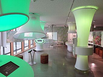 Naturschutzzentrum, Bad Wurzach