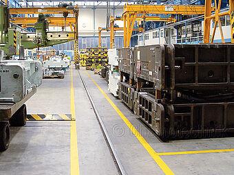 Läpple Werkzeugbau, Heilbronn