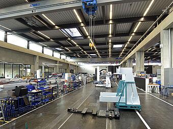 Trumpf Sachsen GmbH, Neukirch