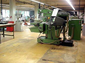REHAU AG & Co. Feuchtwangen