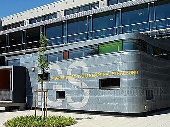 Gesamtschule Grünthal, Stralsund