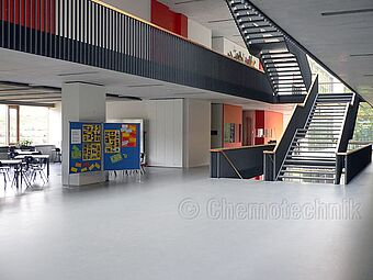 Ludwig-Erhard-Schule, Sigmaringen