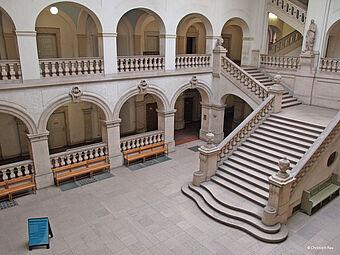 Amtsgericht, Darmstadt