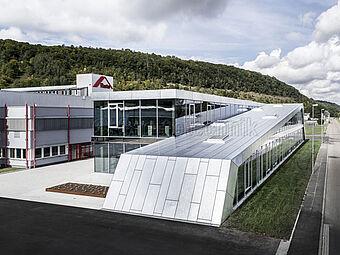 Roto Dach- und Solartechnologie, Bad Mergentheim