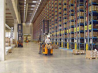 Schäfer + Peters GmbH, Öhringen