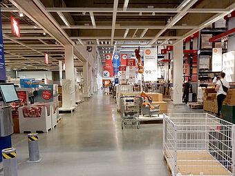 IKEA, Braunschweig