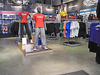 Adidas Store, Wolfsburg
