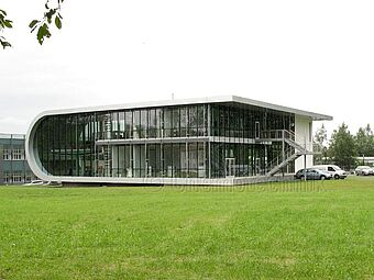 MeTeOr , TU Chemnitz