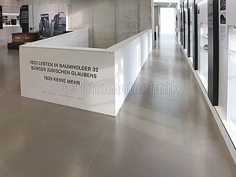 Museum Goldener Engel, Baumholder