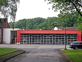 Feuerwehr, Herten-Westerholt