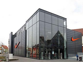Nike Store, Metzingen