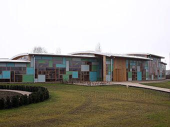 Hess Natur, Butzbach