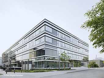 Deutsches Krebsforschungszentrum (DKFZ), Heidelberg