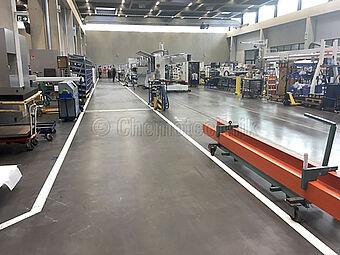 Trumpf Sachsen GmbH, Neukirch/Lausitz