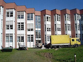 Klinikum, Bayreuth
