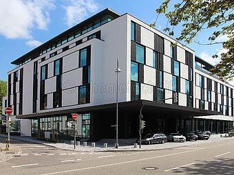 Design Hotel Roomers, Baden-Baden