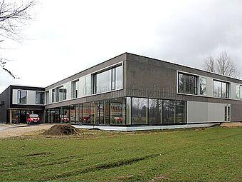 Mittelschule, Weißenburg