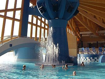 Natur Therme, Templin