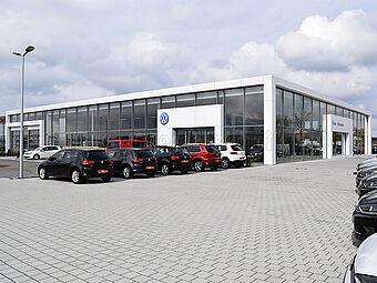Autohaus Feser-Biemann, Herzogenaurach