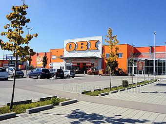 OBI Baumarkt, Pfullendorf