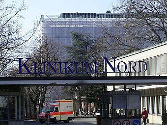 Klinikum Nord, Nürnberg