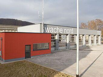 Feuerwehr, Nord Lahnstein