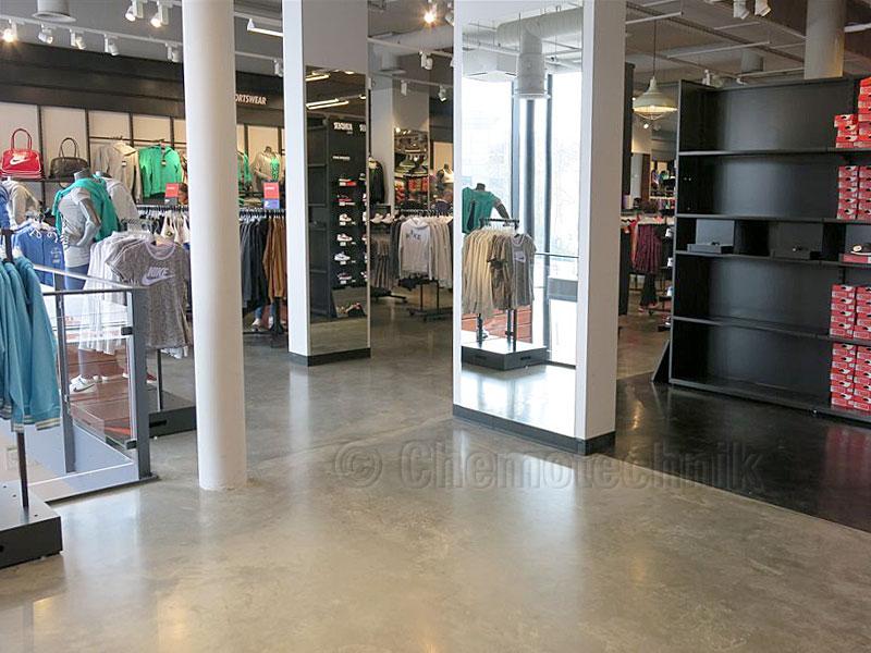 Fußboden Outlet ~ Fußboden outlet travertin fussboden light noce flexkleber