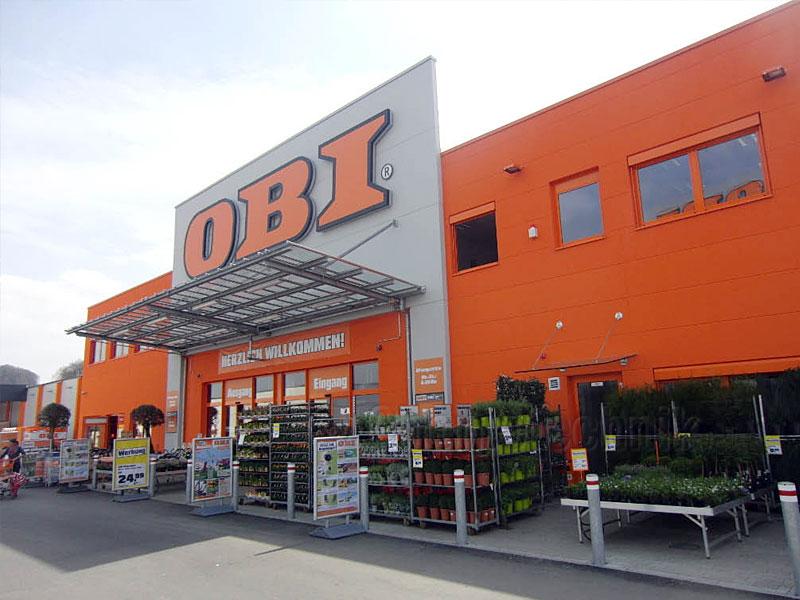 Obi gmünd jobs