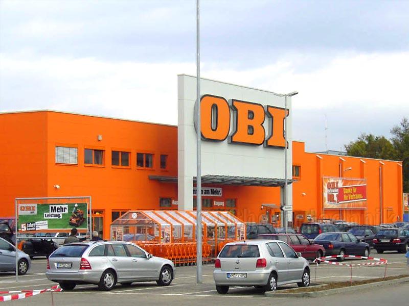 Obi Forchheim